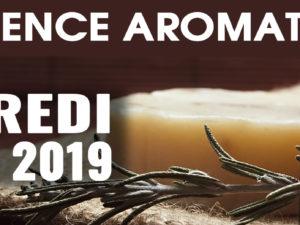 Conférence aromathérapie
