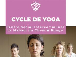Cycle de Yoga