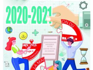 Guide de la rentrée 2020