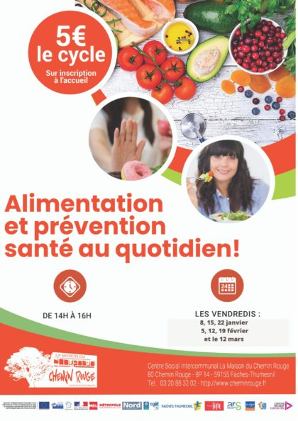 Alimentation et prévention